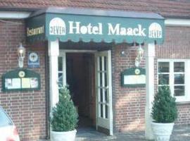 Hotel Maack, Seevetal