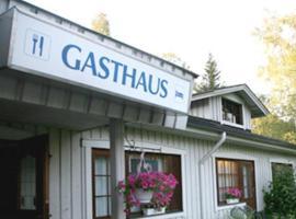 Gasthaus Koskenniemi, Hartola
