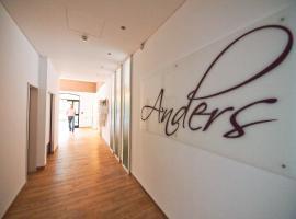Hotel Restaurant Anders, Schwarzenbruck