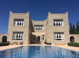 La Maison des Ailleurs, Essaouira