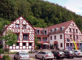 Behringers Freizeit - und Tagungshotel, Gößweinstein