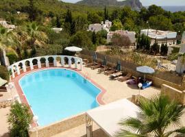 Hotel Club Can Jordi, Kala Ljenya