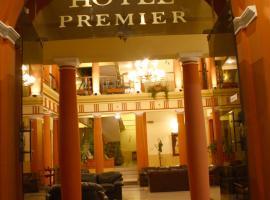 Hotel Premier, Sucre