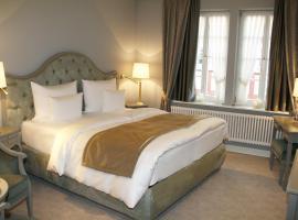 Romantik Hotel Zur Glocke, Trier