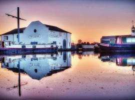 The Wharf Stourport, Stourport
