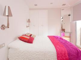 Casas de Sevilla, Apartamentos Nazareno 5
