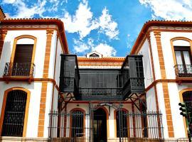 Hotel Villa Maria, Cabra