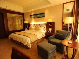 Cosmic Guang Dong Int'l Hotel Nan Tong, Tongzhou