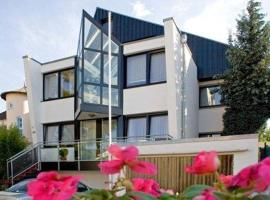 Hotel Brunnenhof, Hanau am Main