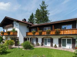 Pension Wendelstein, Miesbach