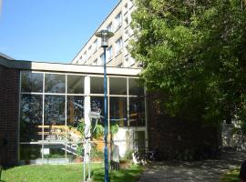 Internationales Jugendgästehaus, Jena
