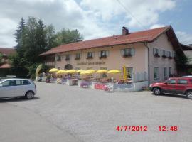 Alpengasthof Geiselstein, Halblech