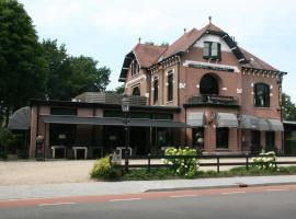 Parkhotel Hugo de Vries