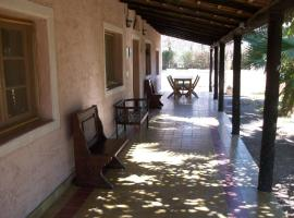 Posada Cavieres Wine Farm, Maipú