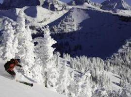 Grand Targhee Resort Vacation Rentals, Driggs