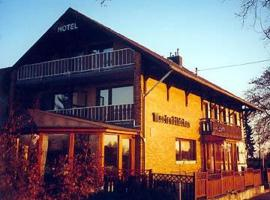 Landgasthof Gut Marienbildchen, Roetgen