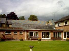 Tekels Park Guest House, كامبرلي