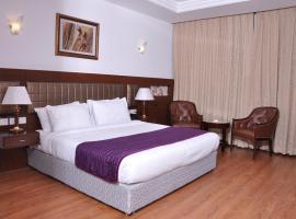 Lilywhite Hotel, นิวเดลี