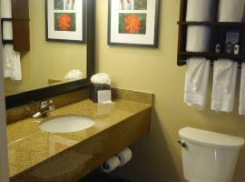 Country Suites - Burlington, Burlington