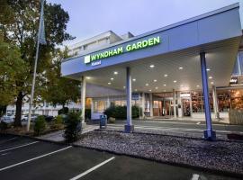 Wyndham Garden Kassel, Kassel