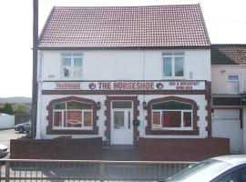 The Horseshoe, Bristol