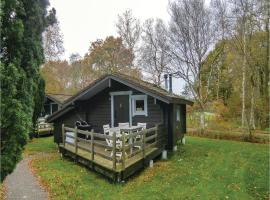 Holiday Home Eelderwolde with lake View VI, Eelderwolde