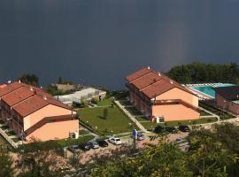 Residence Oasi Del Viandante, Dervio