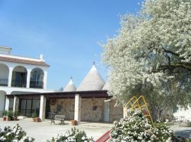 Agriturismo Lago Milecchia, Noci