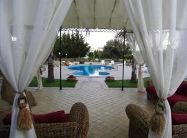 Villa Azolata B&B, Partinico