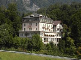 Budget Waldhotel Unspunnen
