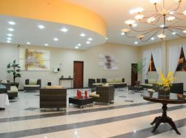 Resort Recanto do Teixeira All Inclusive, Nazaré Paulista
