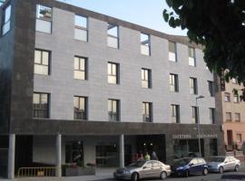 Visit Hotel, Caspe