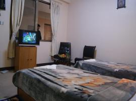 Rosebud Hotel & Resort, Catmandu