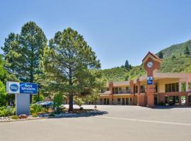 Best Western Durango Inn & Suites, Durango