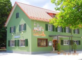Hotel Prassberger, Wangen im Allgäu