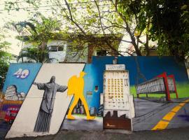 Olah Hostel, São Paulo