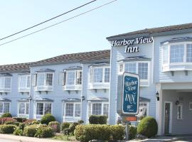 Harbor View Inn, Half Moon Bay