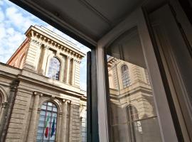 La Locanda Dell'Arte & Victoria House