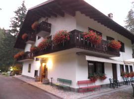 Residence Nigritella, Falcade
