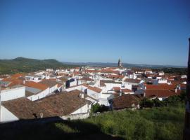 Mirador de Fuentes, Fuentes de León