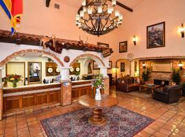 Best Western Casa Grande Inn, Arroyo Grande