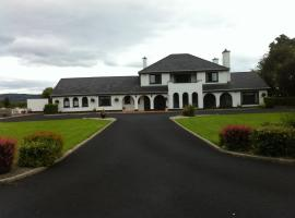 Bunratty Villa B&B, Bunratty