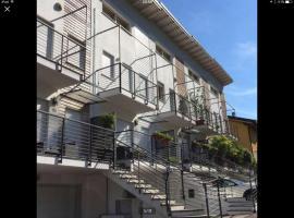 Casa Milady, Rovereto