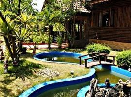 湄里姆茵迪酒店, 湄林