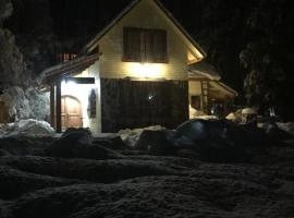 Invernalia B&B, Nevados de Chillan