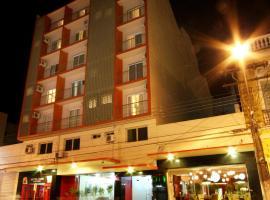 Hotel Curi, Pelotas