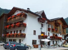 Hotel Orso Grigio, Carisolo