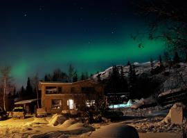 Narwal B&B, Yellowknife