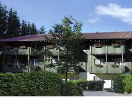Jagdhotel Christopherhof, Grafenwiesen