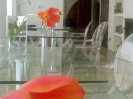 Hotel El Patiaz de la Reina Rana, Tauste
